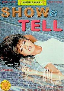 Show & Tell (1996) [Watch & Download]