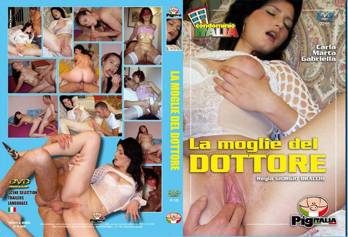 La Moglie del Dottore (2010) (ITALY) [HQ] [DVD5] [Download]