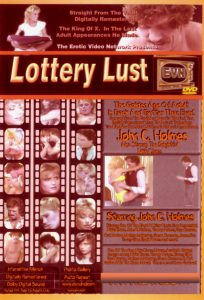 John Holmes & Bunny Blue: Lottery Lust (1986) [DVD5] [4.17GB] [Download]