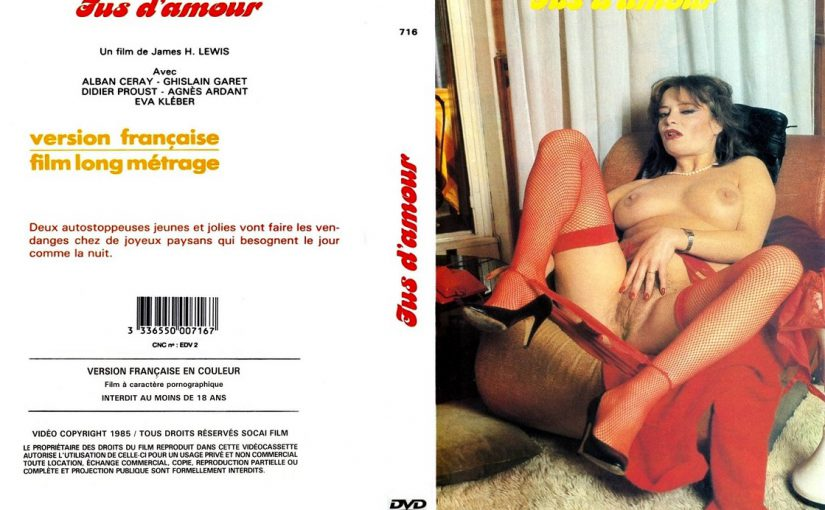 Jus d'amour (1982) (French) [Watch & Download]