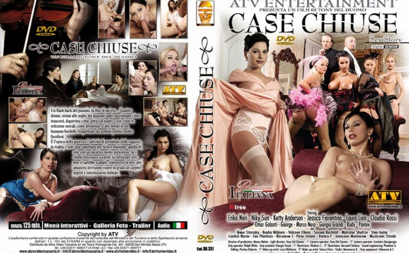 Case Chiuse (2007) (ITALY) [Watch & Download]