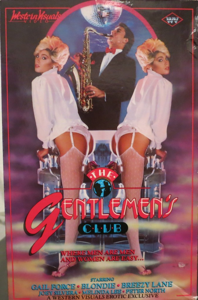 The Gentlemen's Club (1987) (USA) [Watch & Download]