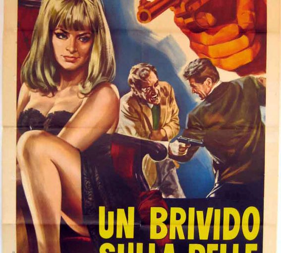 Un brivido sulla pelle – (1966) (ITALY) [Watch & Download]