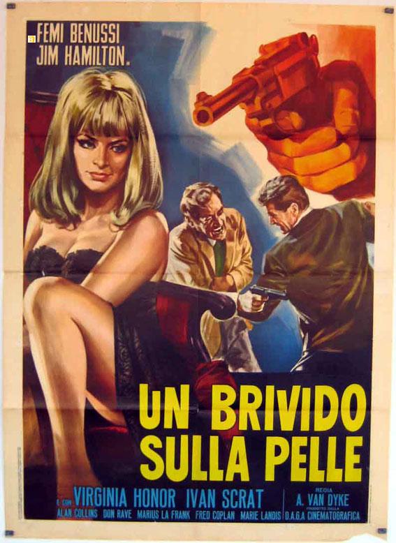 Un brivido sulla pelle – (1966) (ITALY) [Watch & Download]