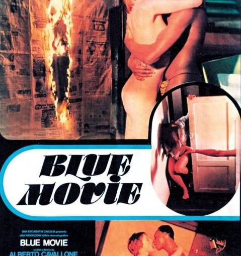 Blue Movie (1978) (ITALY) (Softcore) [Download]