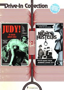 Judy (1970) VS Cut (Softcore) [Watch & Download]