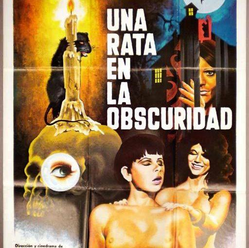 Una Rata en la Oscuridad (1979) (Mexico) (Softcore) [Download]
