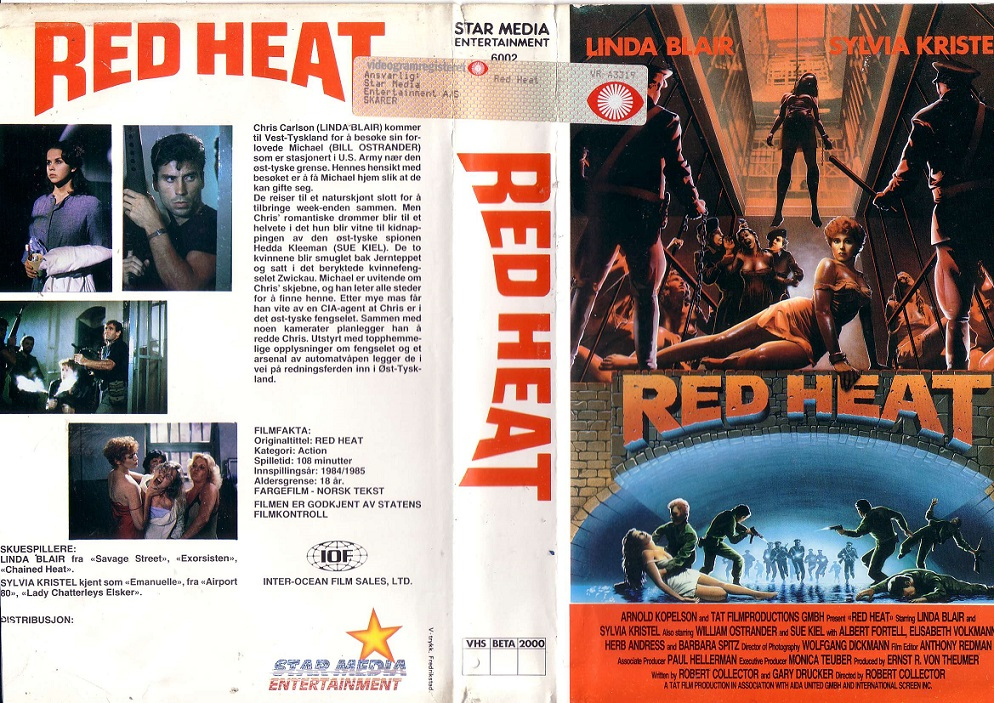 Red Heat (1985) (Softcore) [Download]