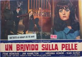 Un brivido sulla pelle – (1966) (ITALY) (Thriller) (Softcore) [Watch & Download]