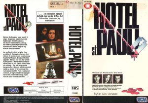 Hotel St. Pauli – (1988) (Softcore) (Norwegian) [Watch & Download]