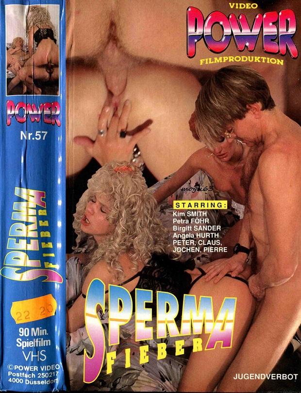 Sperma Fieber (Power 57) (1990s) (Deutsche) [Watch & Download]