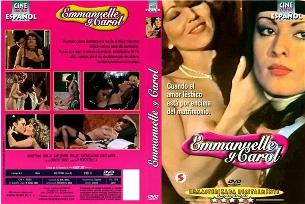 Emmanuelle Y Carol (1978) (Spanish) (Softcore) [Download]