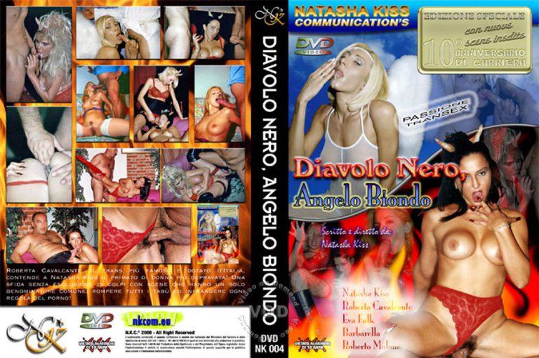 Diavolo Nero Angelo Biondo (2003) (ITALY) [Download]