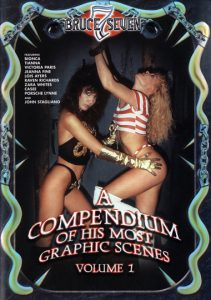 Bruce Seven: A Compendium of His Most Graphic Scenes 1 (1991) [Watch & Download]