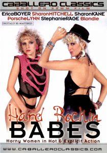 Hard Rockin Babes (1987) (USA) [Watch & Download]