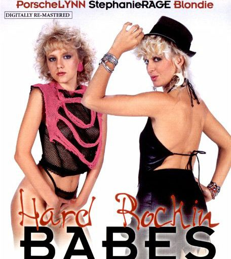Hard Rockin Babes (1987) (USA) [Watch & Download]