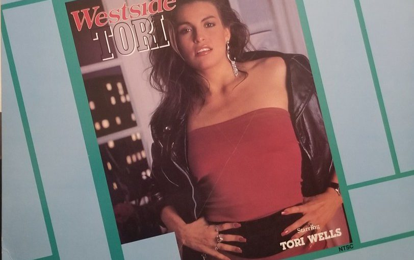 Westside Tori (1989) (USA) (Rare) [Watch & Download]