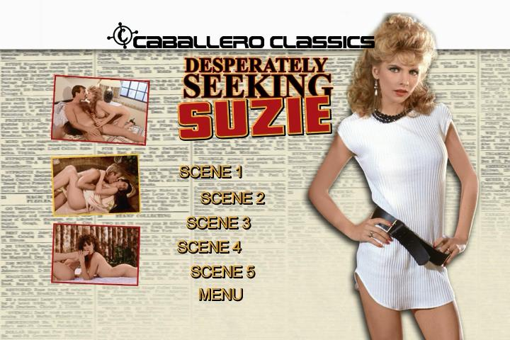 Desperately Seeking Suzie (1985) (USA) AVI + DVD5 [Download]