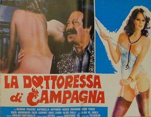 La Dottoressa di campagna – (1981) (ITALY) (Softcore) [Watch & Download]
