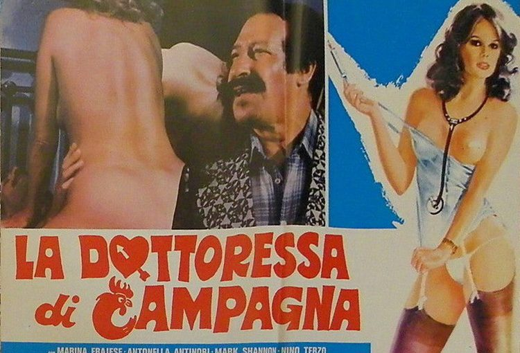 La Dottoressa di campagna – (1981) (ITALY) (Softcore) [Watch & Download]