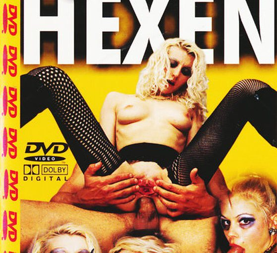 Junge Hexen (1999) (Eastern EU) (Rare) [Download]