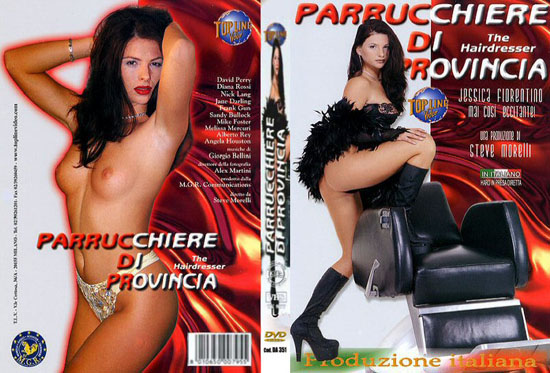 Parrucchiere di Provincia (2001) (ITALY) [Download]