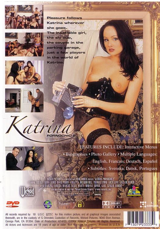 Pornochic 2 - Katarina (2003) (French) [Download]