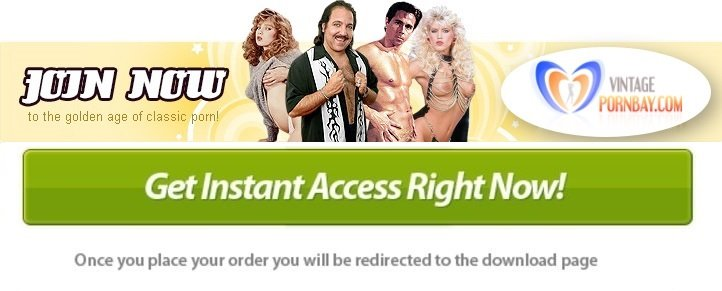 Order Vintagepornbay Premium to Get Access to Downloads for Porn Content