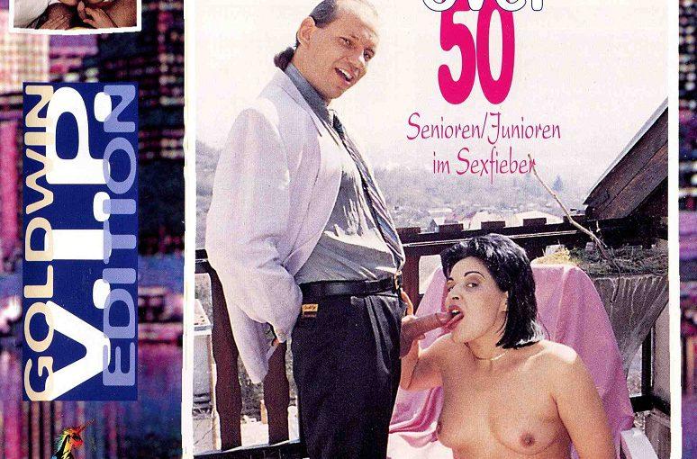 Over 50 – Senioren im Sexfieber (German) [Download]