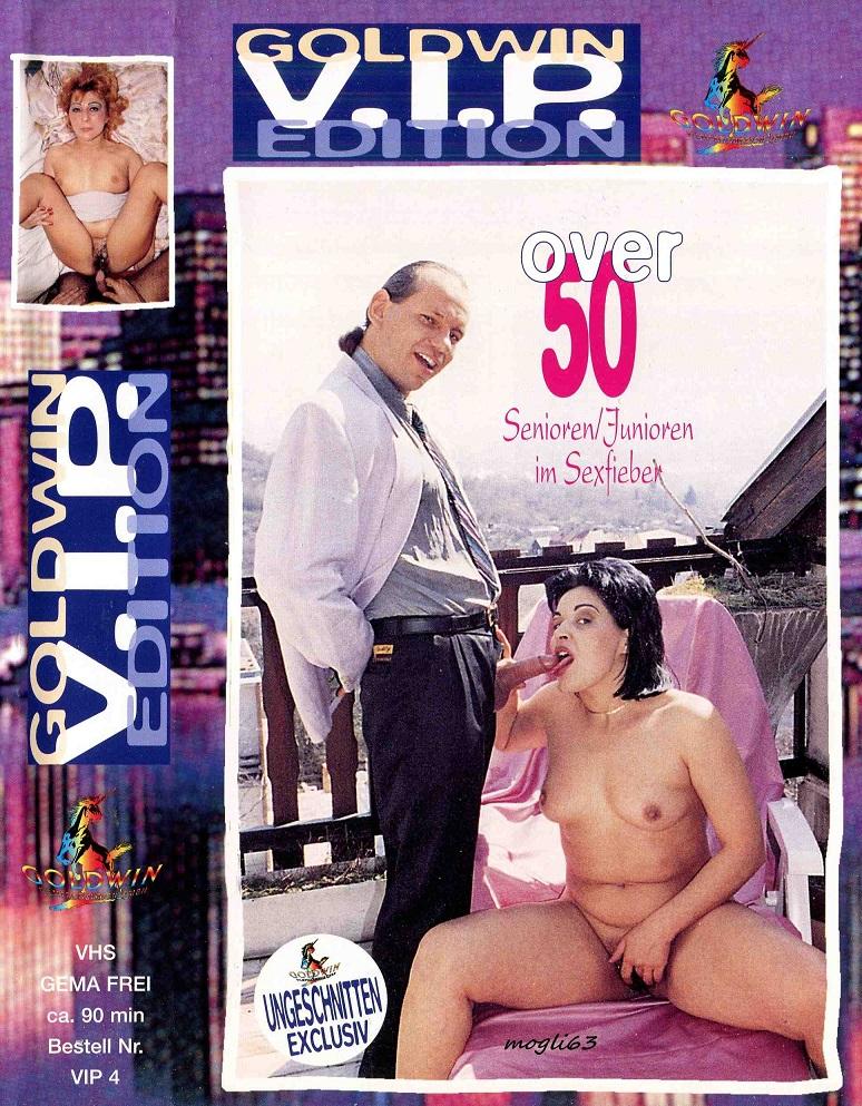 Over 50 - Senioren im Sexfieber (German) [Download]