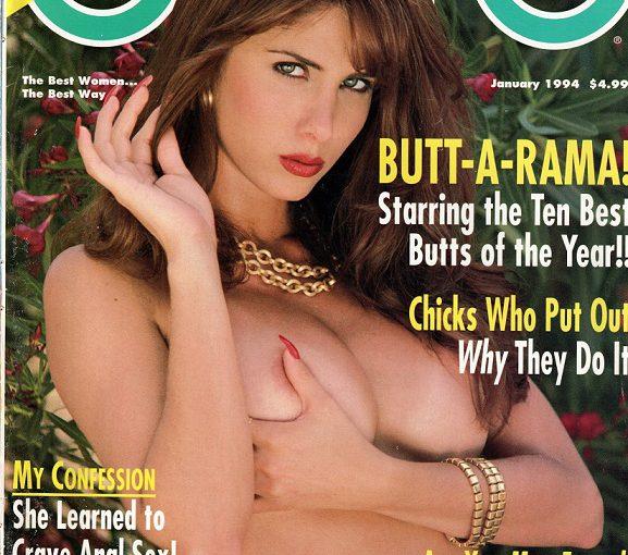 CHIC Magazine – January 1994 (100 Scans)