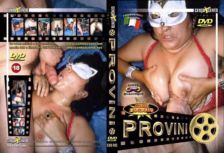 Provini (2002) Amateur (ITALY)