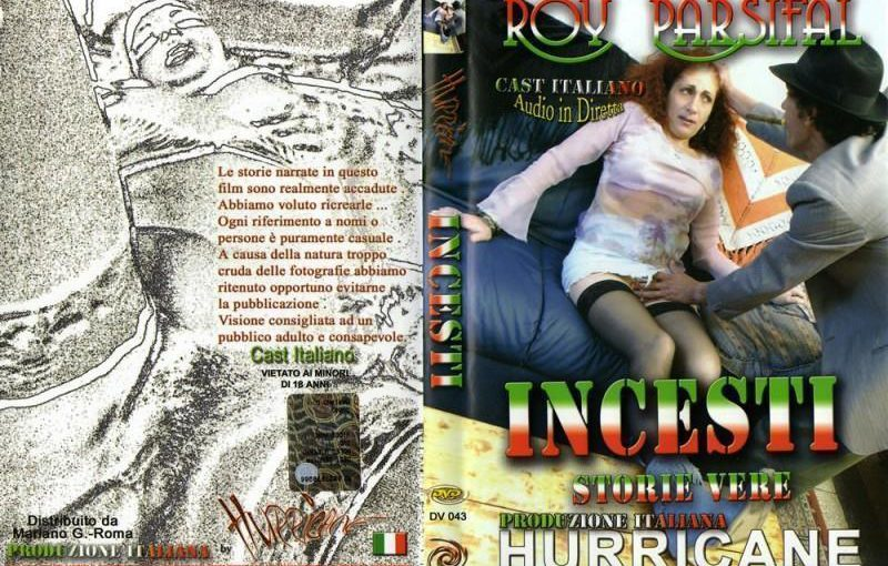 Ince**ti Storie Vere (2005) (ITALY) [Download]
