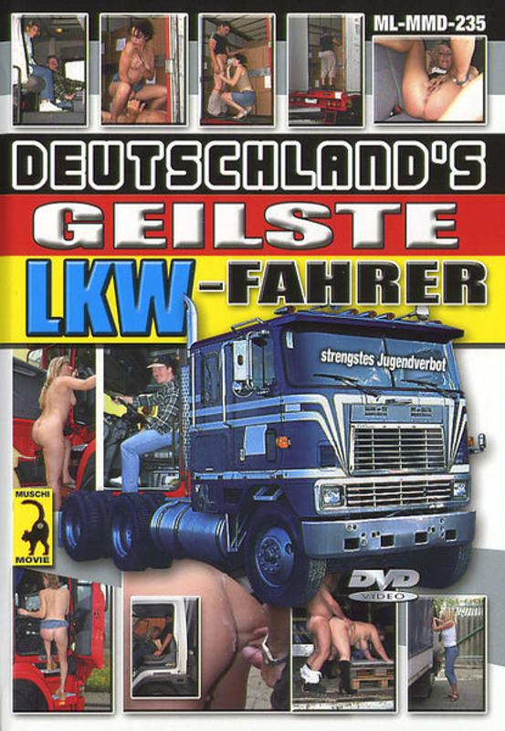 Deutschlands Geilste LKW- Fahrer (2006) (Deutsche)