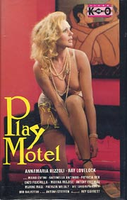 Play Motel – (1979) – hard version
