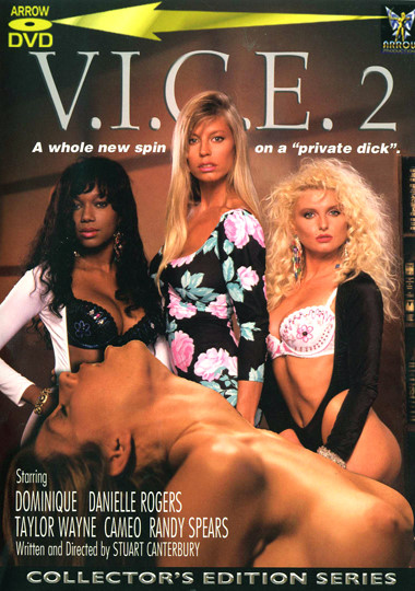 V.I.C.E 2 (aka Vice 2) (1991) (Rare) [Watch & Download]