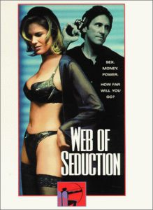 Web of Seduction (1999) (USA) (Softcore) [Download]
