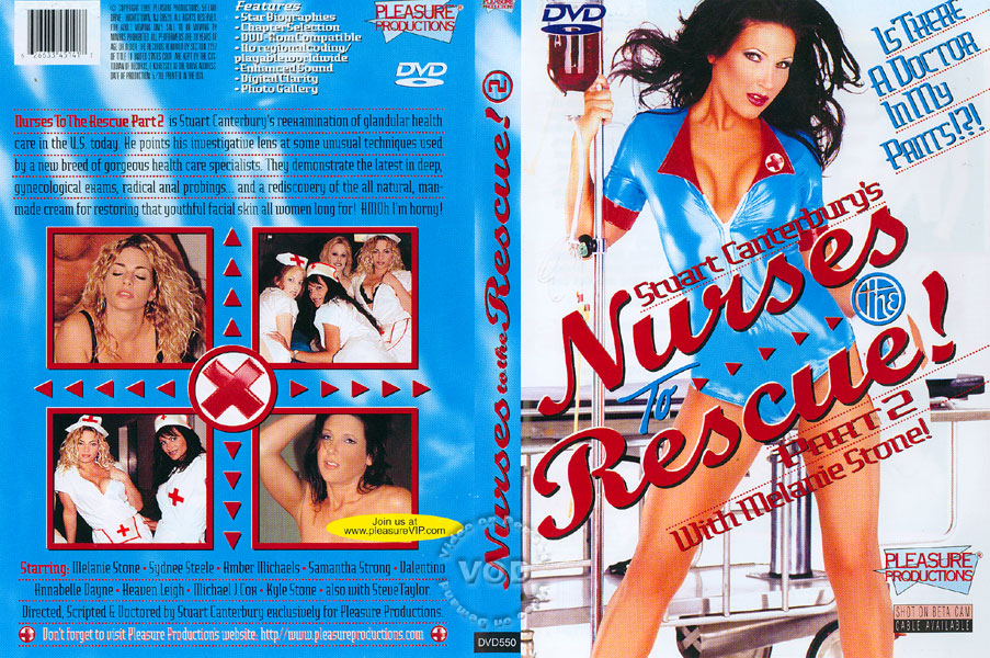 Nurses to the rescue 2 (1999) (USA) [Watch & Download]