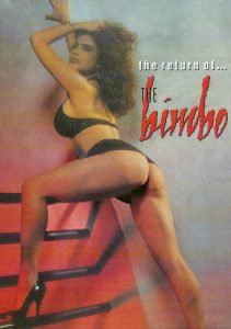 Return Of The Bimbo (1992) (Rare) (USA) [Download]