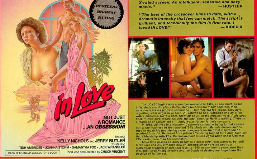 In Love – A Porn Epic (1983) [Download]