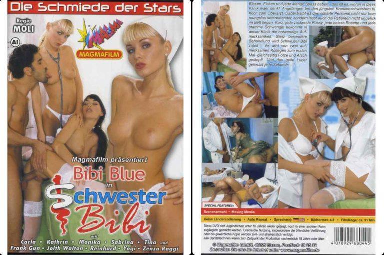 German Nurses Fucked (2000) [Download]