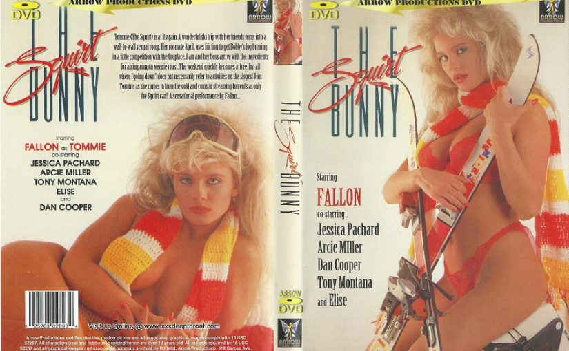 The Squirt Bunny (1989) – Fallon, Arcie Miller, Elise [Watch & Download]