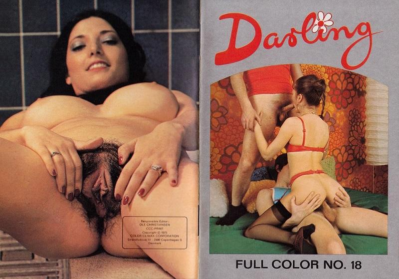 CC Magz Darling No. 18 (1975) [Download]