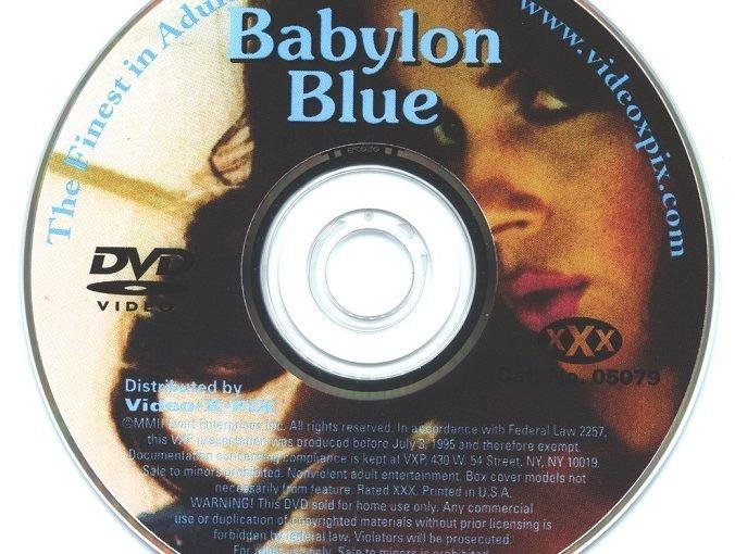 Babylon Blue (1983) – [upgrade] [HQ] [Download]