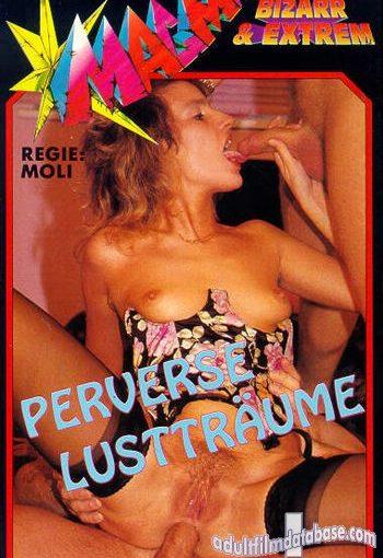 Perverse Lustträume (1980s) – [Magma – Bizarr & Extrem] [Download]