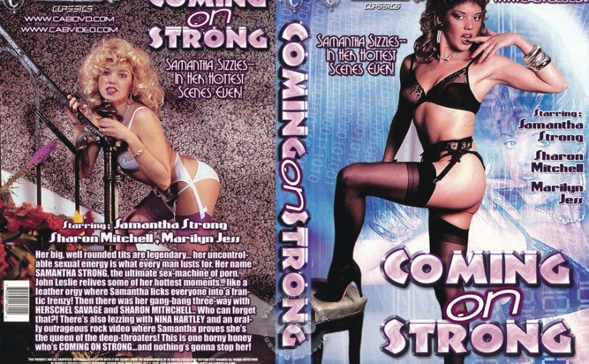 Coming on Strong (1988) (USA) (Rare) [Download]