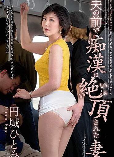 Fucking Japanese Milf in Public: VEC-308