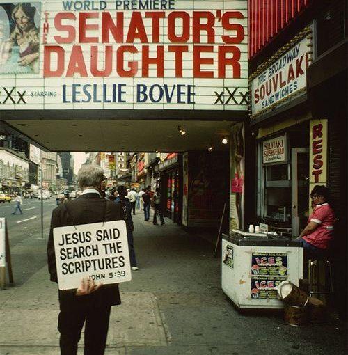 The Senators Daughter (1978) (German) [Download]