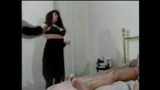 Homemade Vintage Husband and Wife Wildtimes SEE PART 2