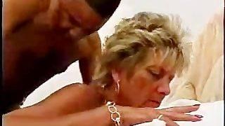 Sexy mature banging BBC